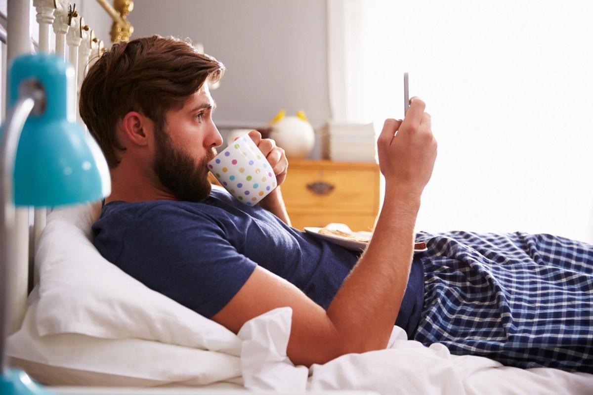 Эти безобидные привычки негативно отражаются на здоровье и сокращают жизнь на 10 лет