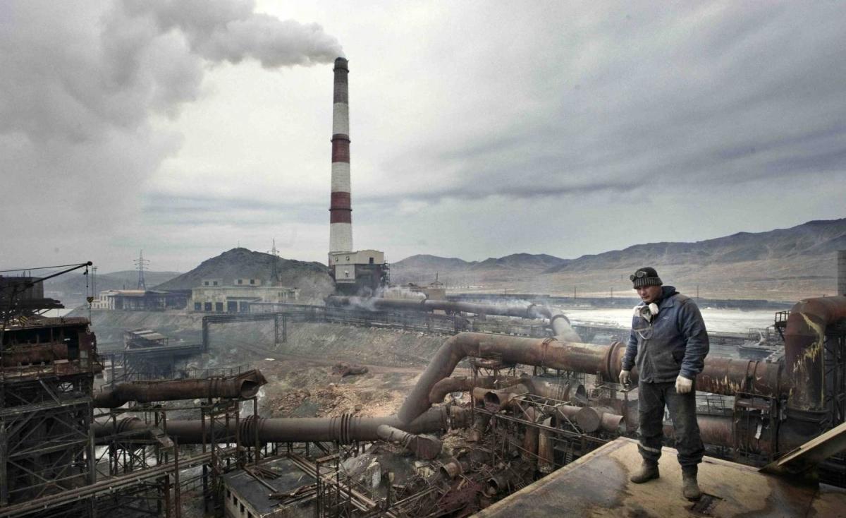 В Сочи построят мусоросжигательный завод за 23 млрд рублей