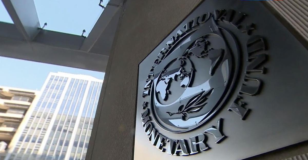 МВФ оценка Россия