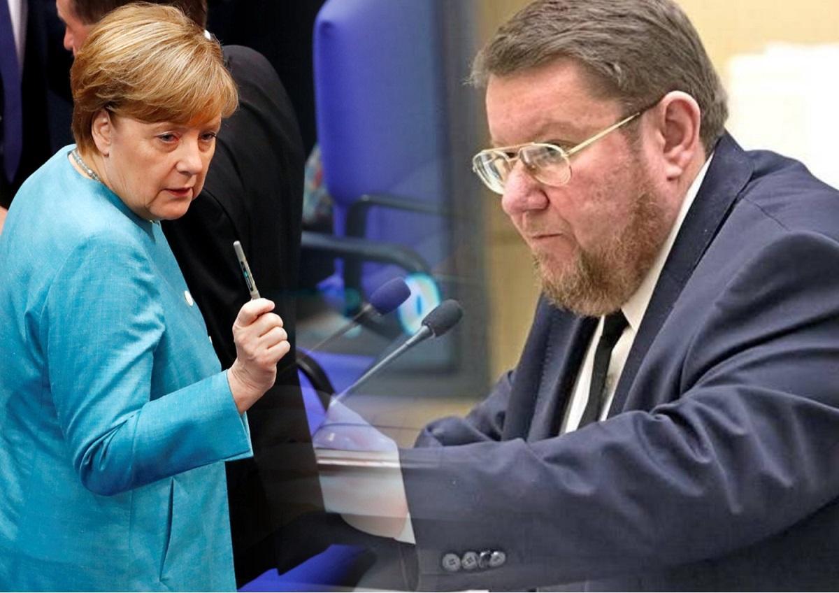 Сатановский оценил отказ Европы от «Северного потока - 2»
