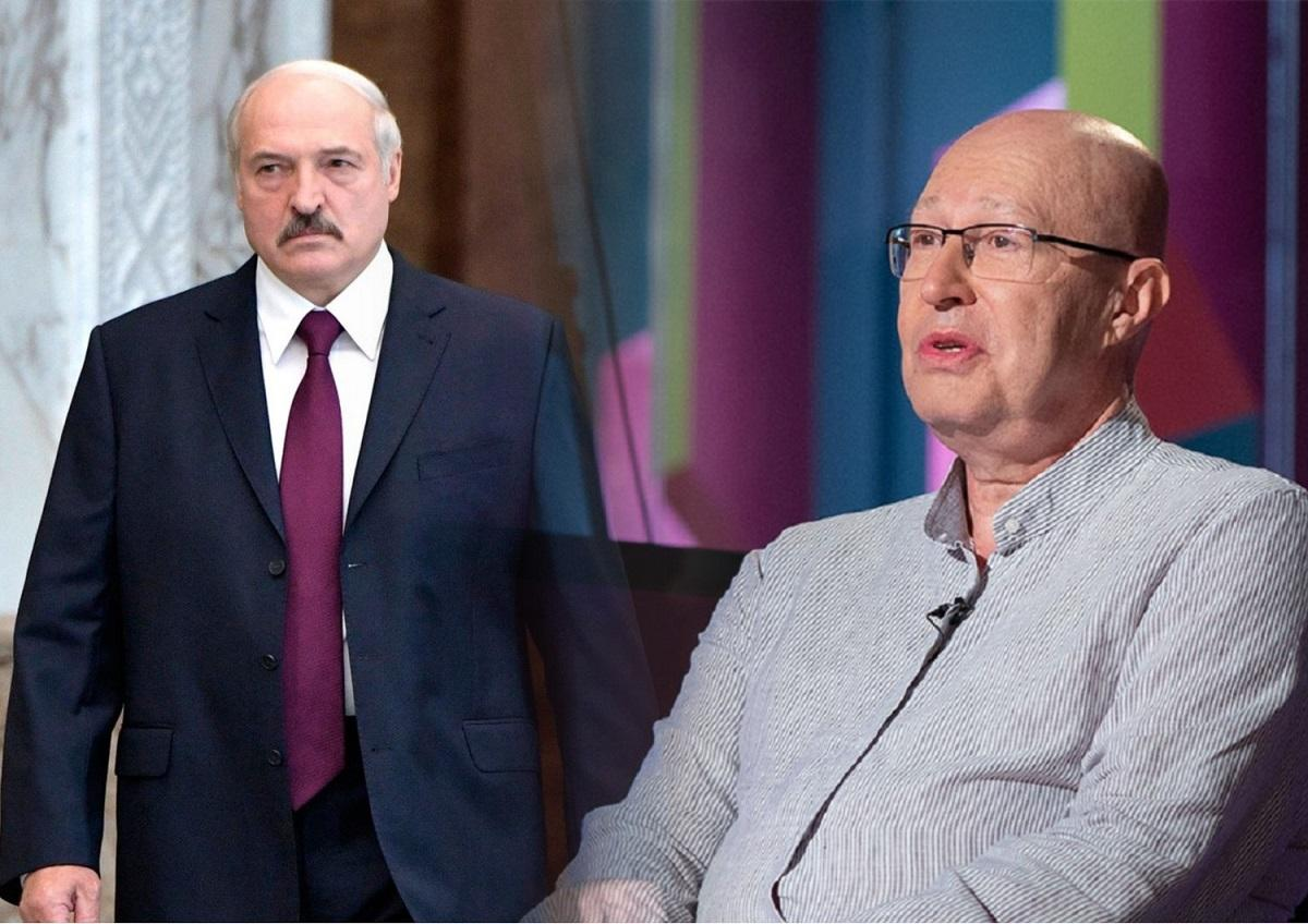Валерий Соловей: Лукашенко согласился уйти с поста президента Белоруссии