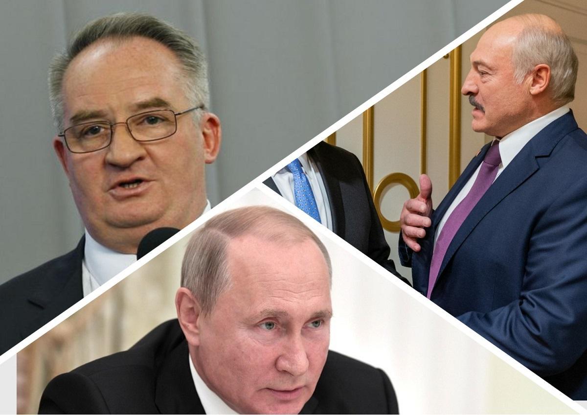В Польше призвали ввести санкции против России из-за событий в Белоруссии