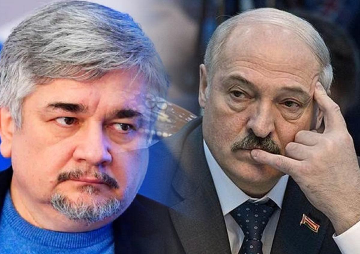 Ищенко объяснил, что будет с Белоруссией после вступления в Евросоюз