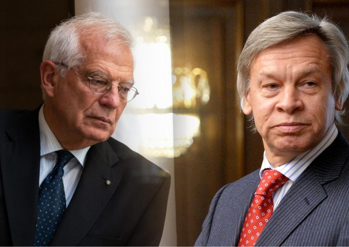 Пушков предрек ухудшение отношений между Москвой и ЕС после саммита в Женеве