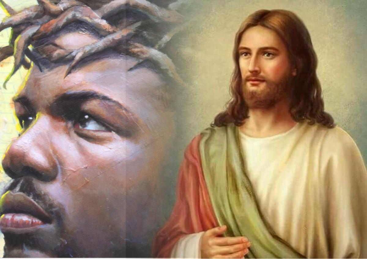 В РПЦ объяснили, почему в России Иисуса никогда не изобразят темнокожим