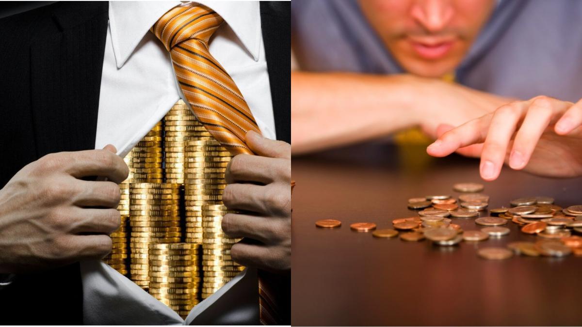 Финансист назвал главную причину бедности большинства людей