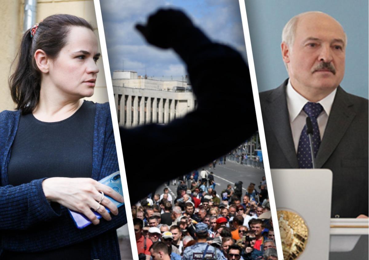 Политолог раскрыл новую тактику белорусов против Лукашенко