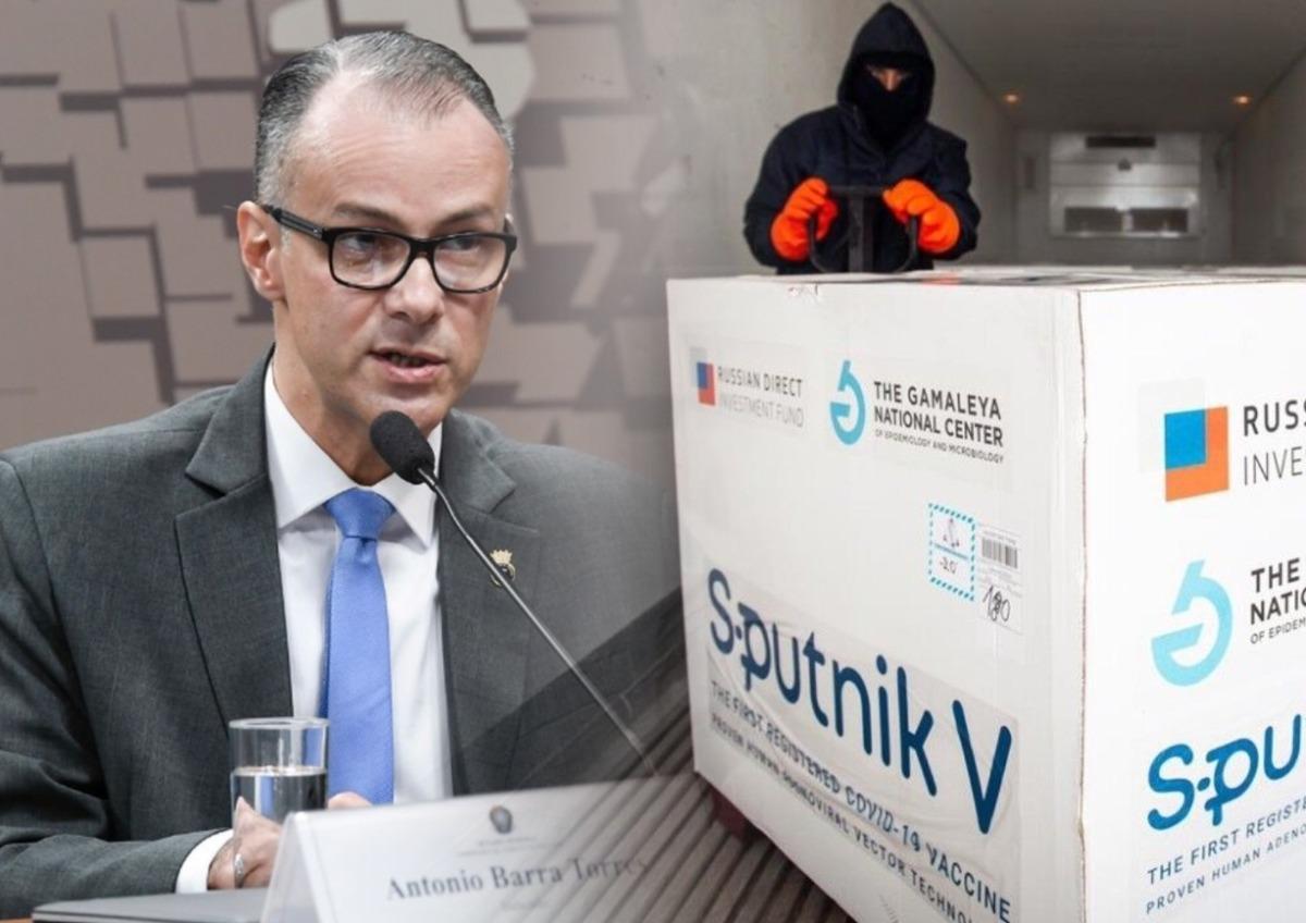 """Бразильский регулятор ответил на обвинения разработчиков """"Спутника V"""""""