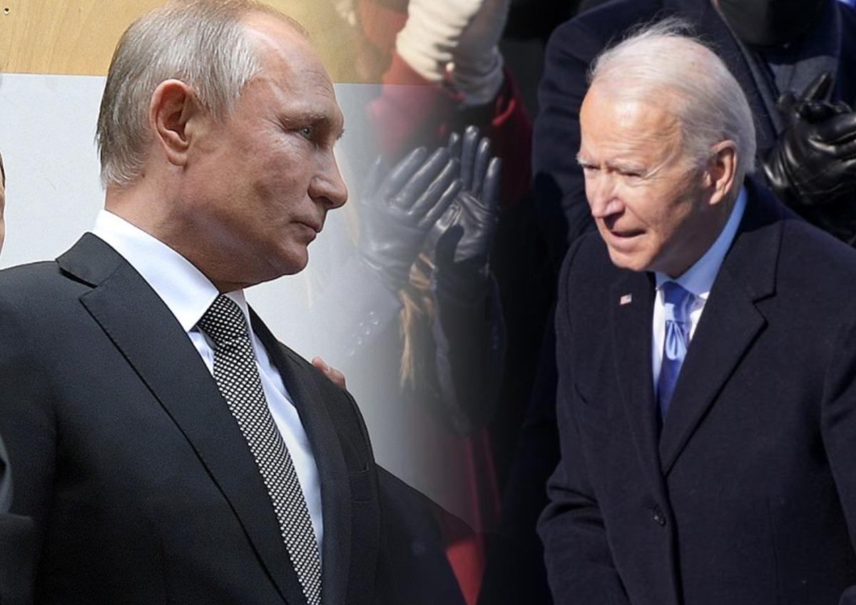 Байден предложил дату встречи с Путиным