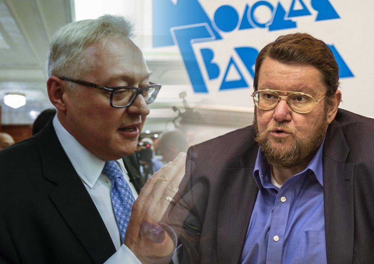 Сатановский прокомментировал заявление МИД РФ о перезагрузке отношений с США