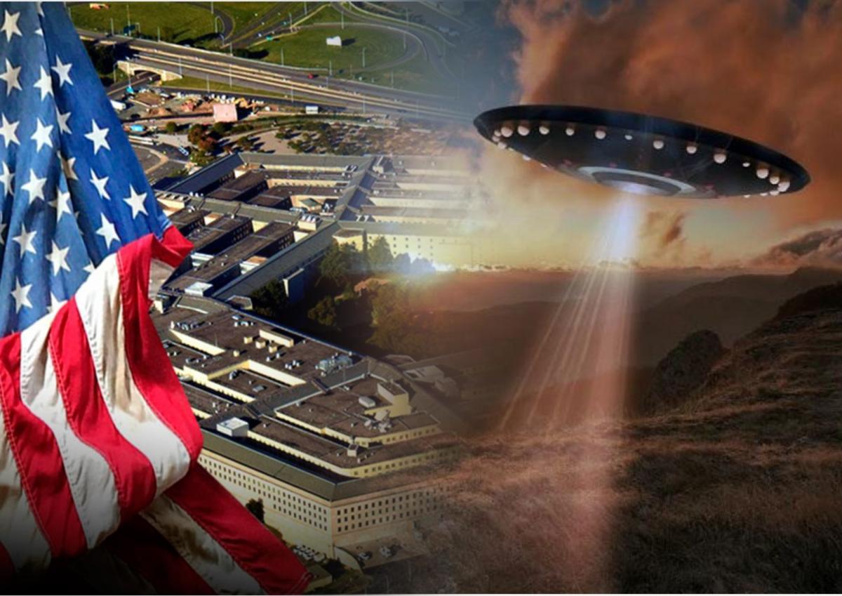 инопланетяне отключали ядерные объекты в США»