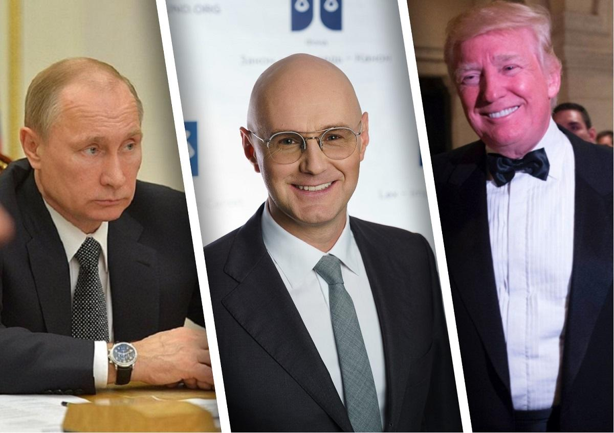 Эксперт оценил драконовские санкции США против РФ