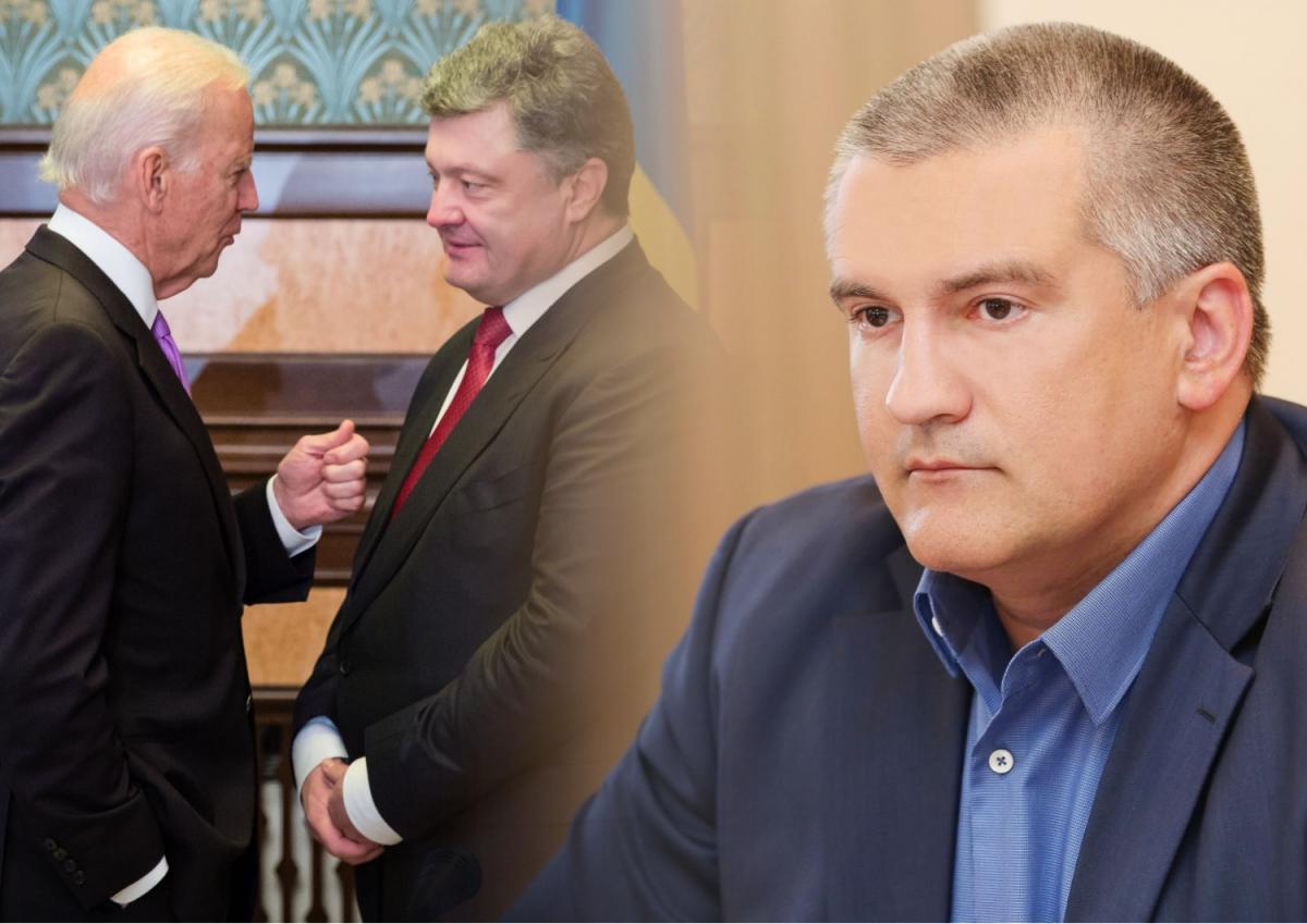 Терроризм – часть государственной политики киевского режима, — Аксёнов