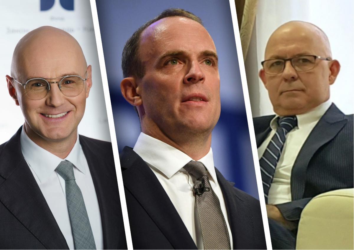 Эксперты оценили силу крайних санкций Британии против РФ