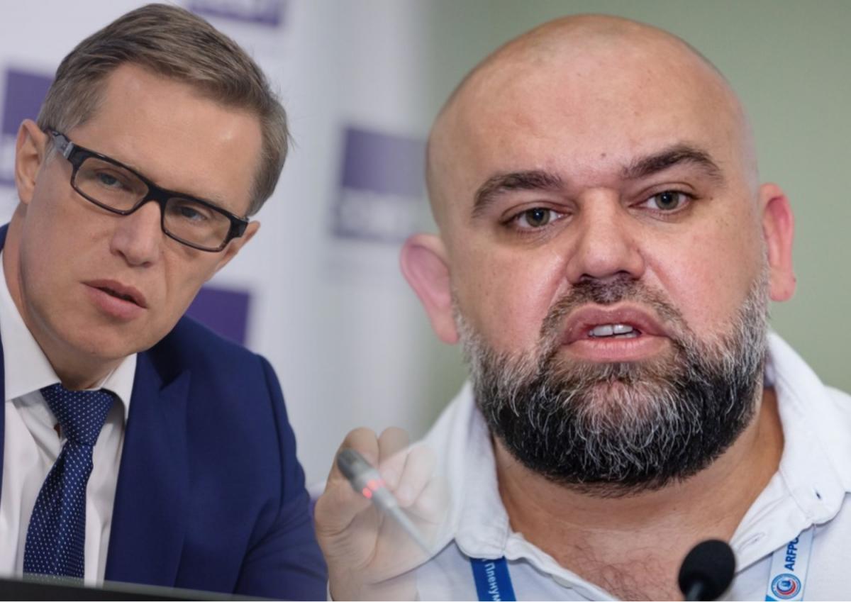 Министра здравоохранения ждет отставка - СМИ