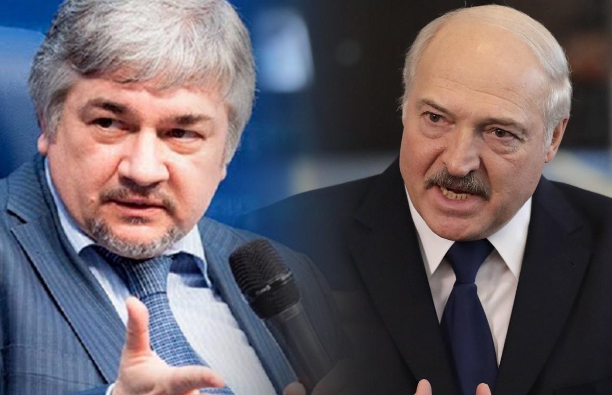Ищенко рассказал о готовящемся госперевороте в Белорусс с физической ликвидацией Лукашенко