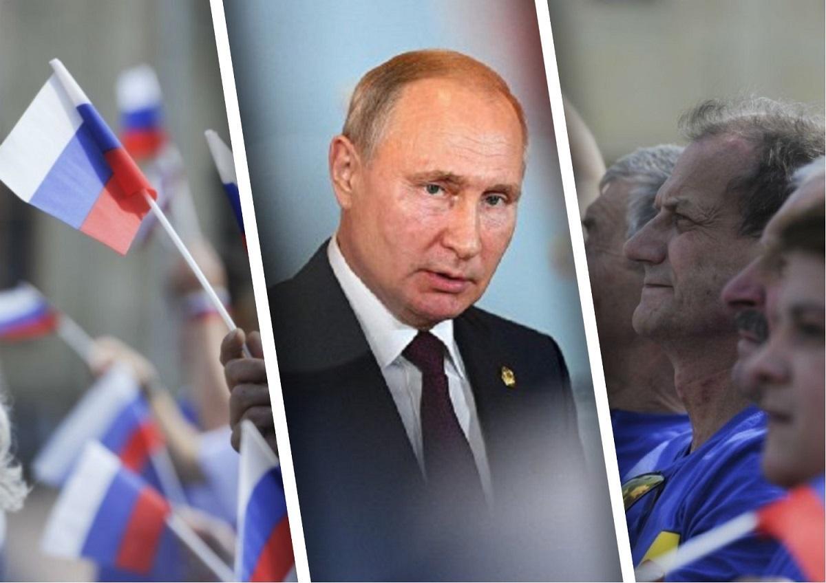 Дмитрий Новиков о падении рейтинга Путина: надежда на президента умерла после пенсионной реформы