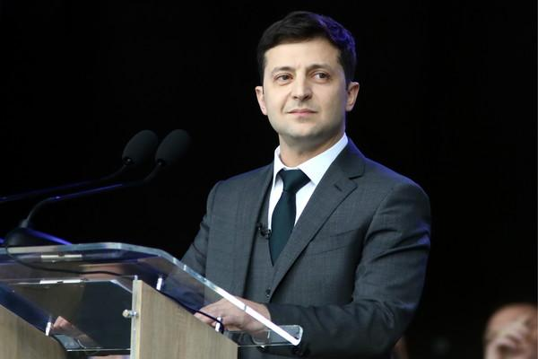 На инаугурации Зеленского будут присутствовать 5 президентов