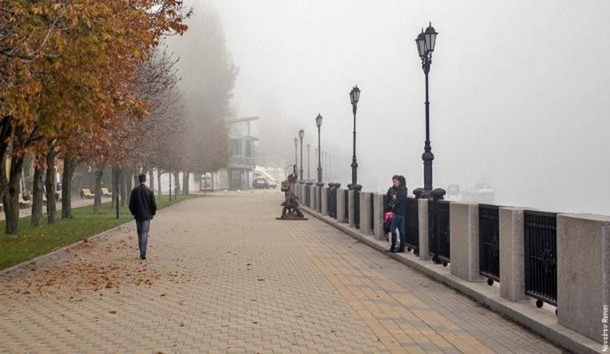 Власти Ростова ищут подрядчика, который разработает проект продления набережной города