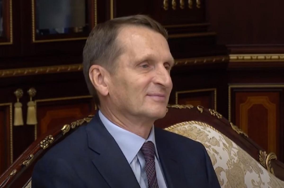 Почему Нарышкин отправился на переговоры с Лукашенко именно сейчас