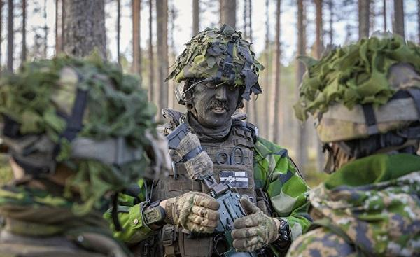 После взрыва в Латвии умер еще один военнослужащий НАТО