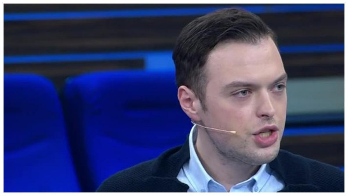 Алексей Наумов политолог