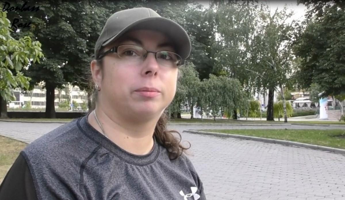 Кристель Неан