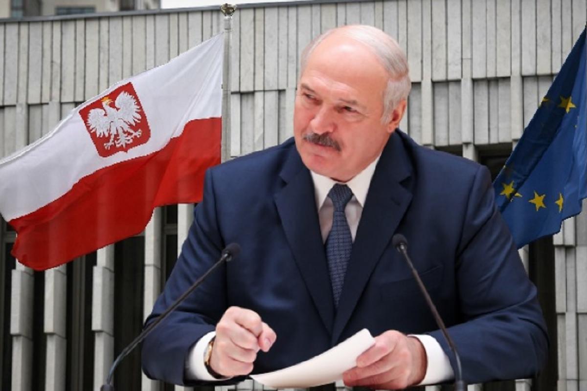 В Литве и Польше возмущены действиями против Лукашенко