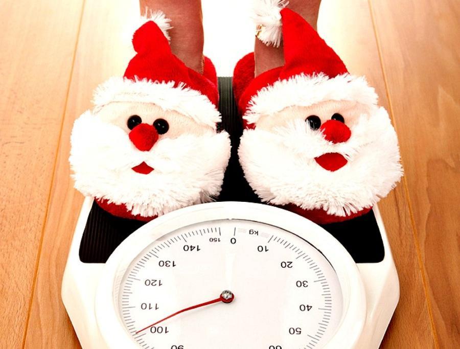 Быстро похудеть к Новому году: добиться заметного похудения вполне реально, но есть пару «но»