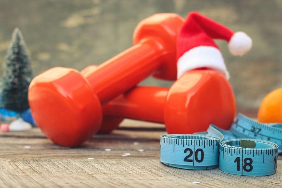 Как похудеть к Новому году, если совсем нет времени: 10 лайфхаков для легкого похудения без диет и тренировок