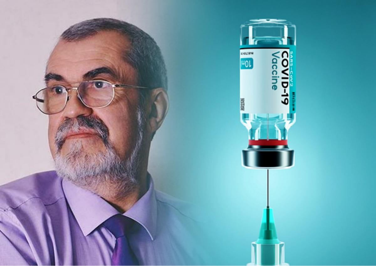 Инфекционист Никифоров объяснил, когда вакцины станут бесполезны