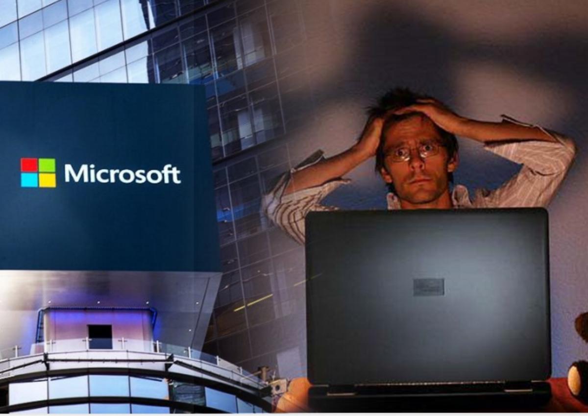 """Новое обновление Windows 10 может """"убить"""" систему"""