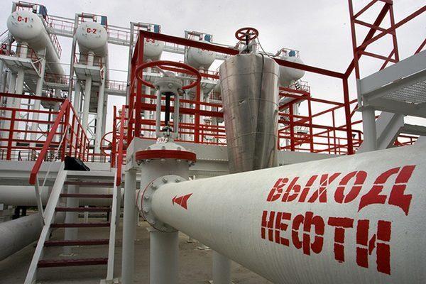 Новак сообщил о начале прокачки нефти в сторону Польши