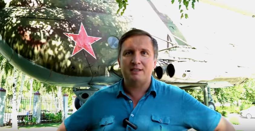 Дмитрий Новиков объявил ультиматум Елене Хахалевой