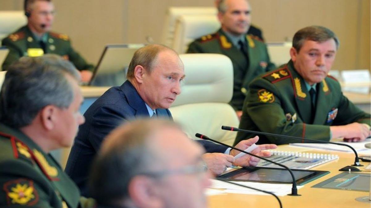 Источник в НАТО заявил о планах альянса ответить на создание РФ мощных зон ПВО