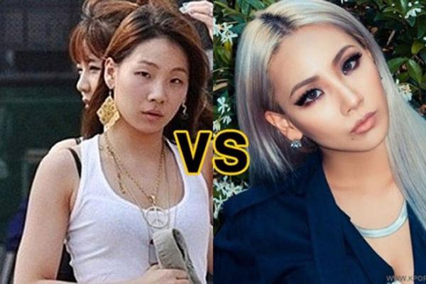 Новый азиатский тренд шокирует мужчин: фото девушек до и после макияжа