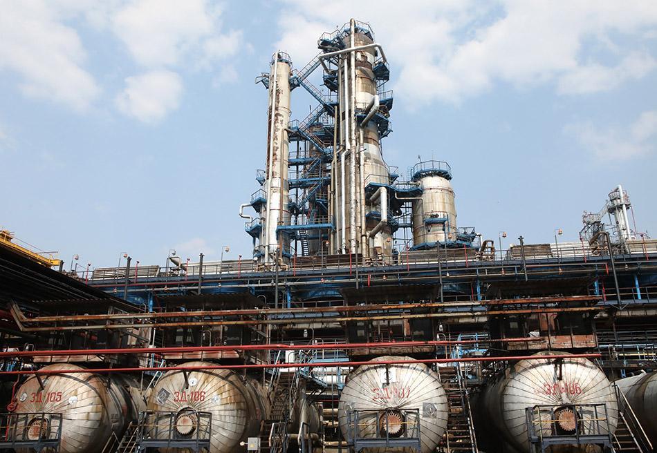 Белоруссия вернула России более 80 тыс. тонн разбавленной нефти