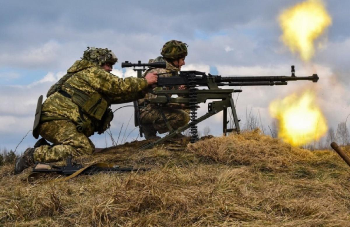 Разгром ВСУ в Донбассе предсказали в США