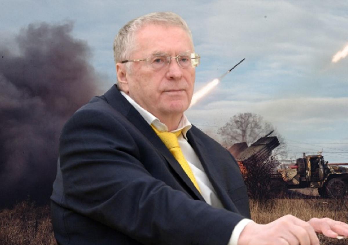Жириновский указал на победителя войны в Донбассе