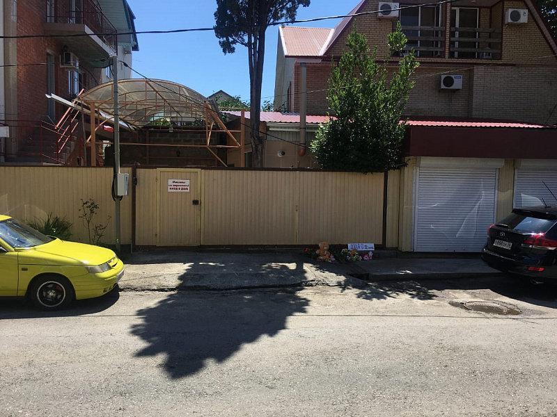 Вину за смерь мальчика в ливневке в Сочи возложили на владельца гостиницы