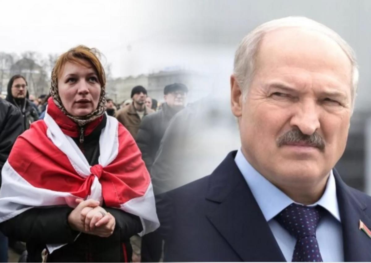 14-й план свержения Лукашенко