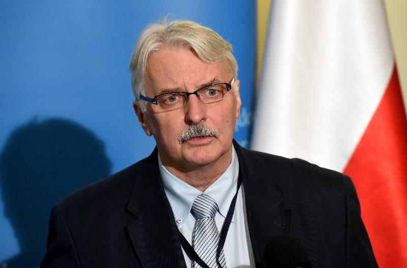 Польша призвала Данию заблокировать «Северный поток-2»