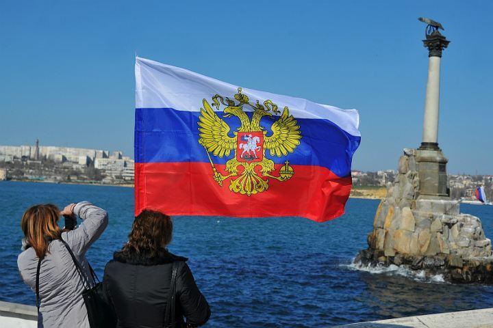 Американская делегация планирует посетить Симферополь