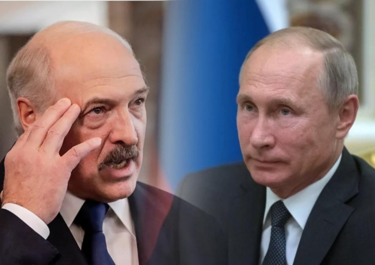 Ошибка Лукашенко после поездки в Сочи