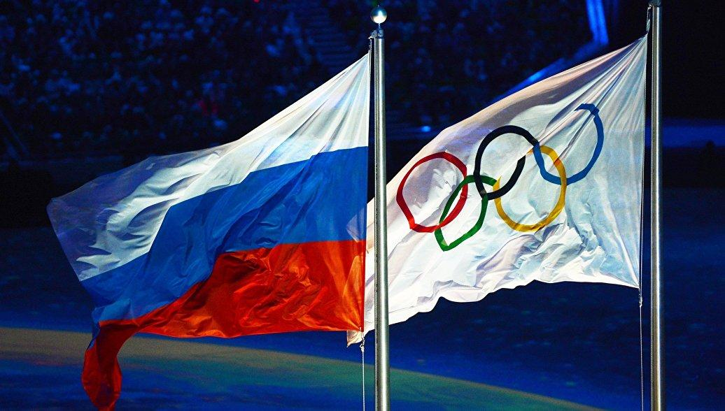 Олимпиада-2018: будет ли участвовать Россия и поедет ли российская сборная в Пхенчхан на Олимпийские игры