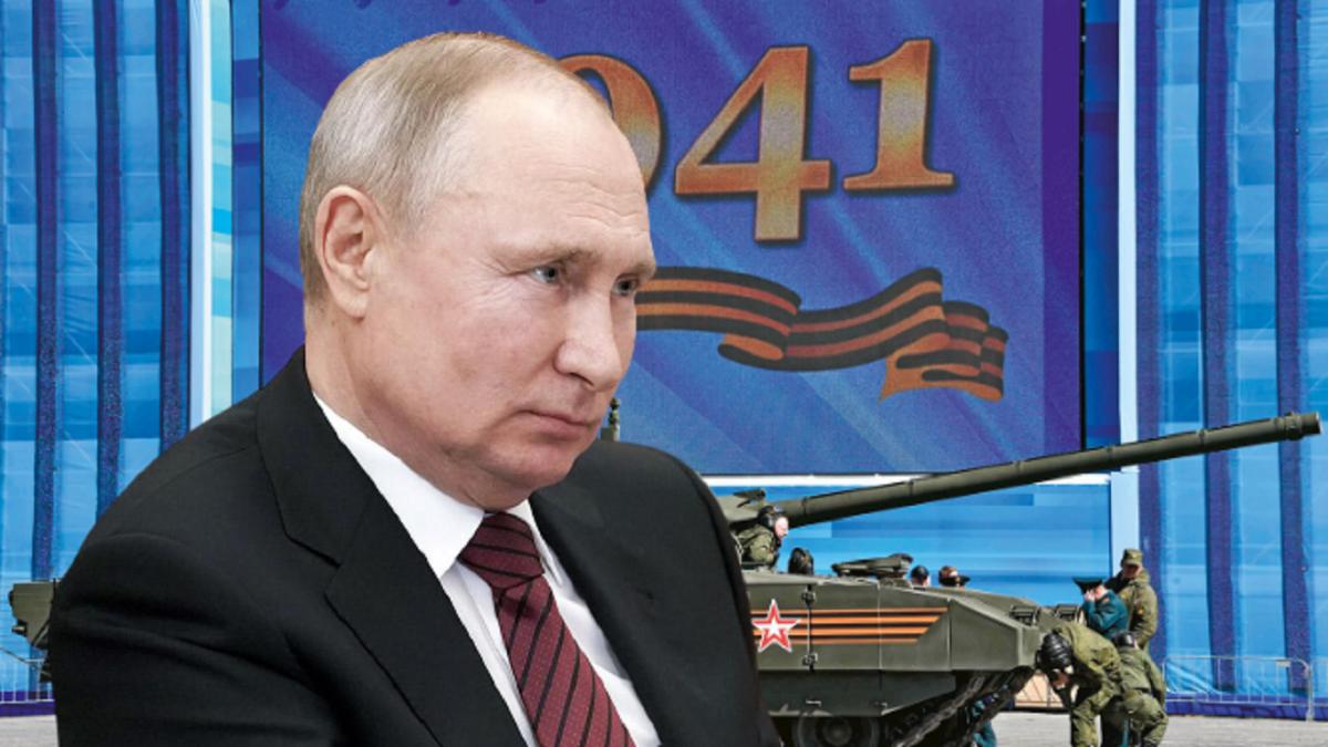 Поляки подвергли сомнению наличие у Путина супероружия