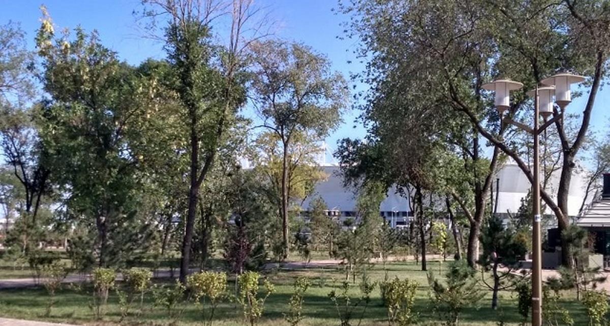 Губернатору не понравился ни один ростовский парк