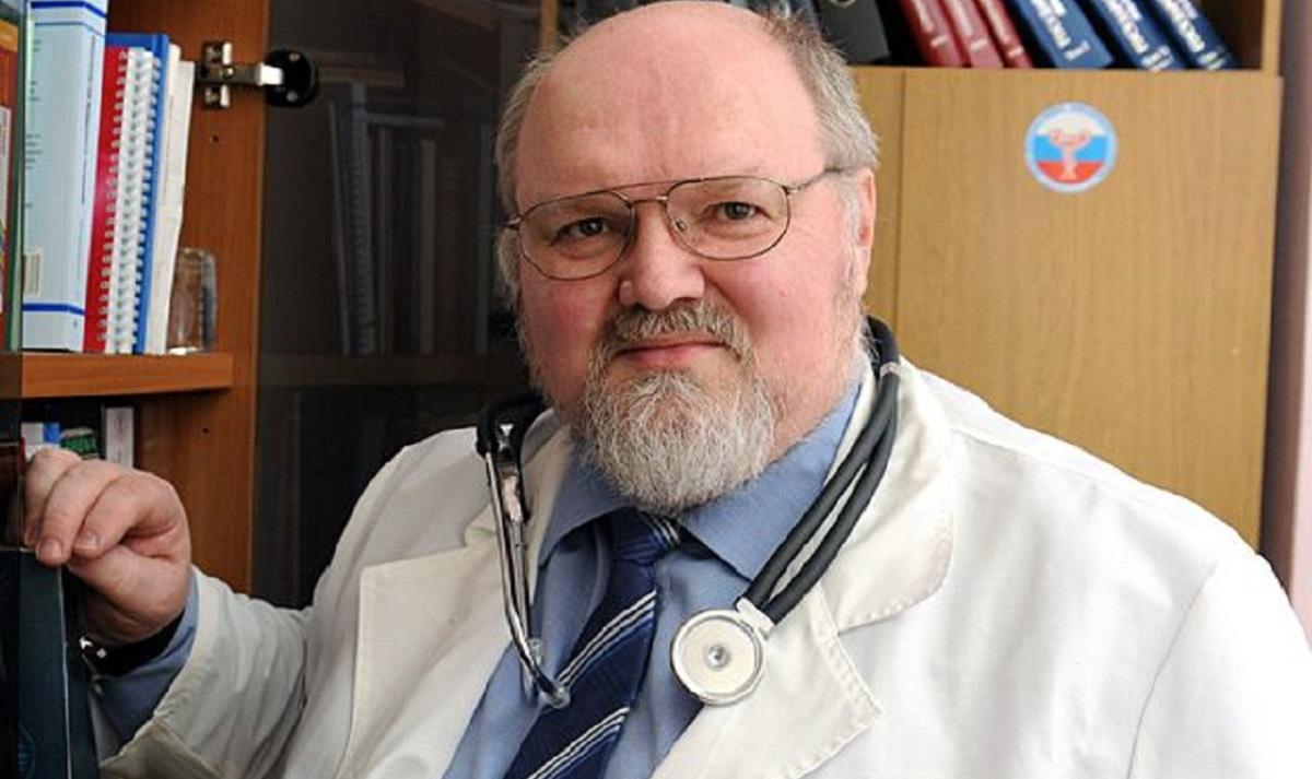 Профессор Павел Воробьев о вакцинации