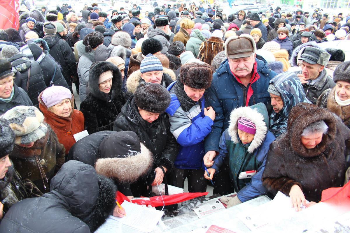 Кремль «отыграется» на пенсионерах осенью, устроив новую пенсионную революцию