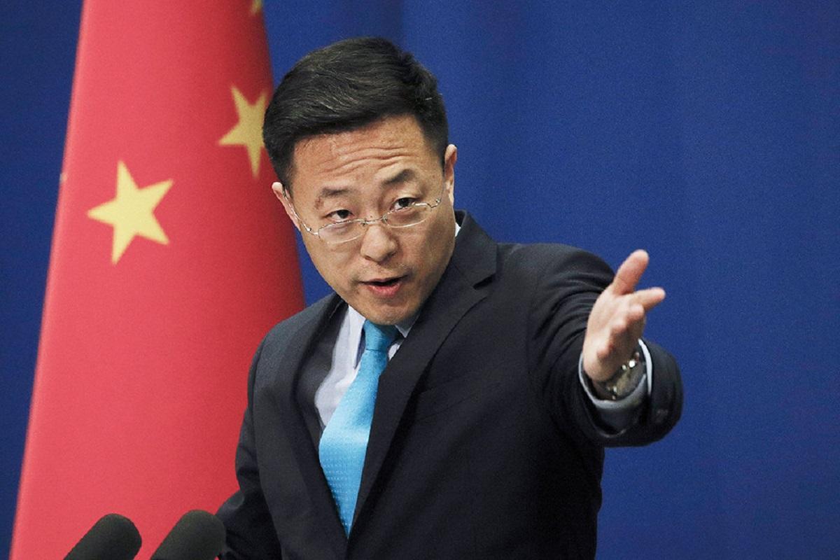 Пекин советует ВОЗ искать источники COVID-19 не только в Китае